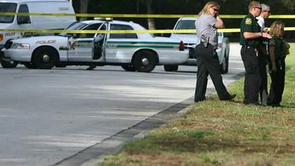 Молодую маму застрелили полицейские возле Капитолия