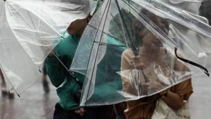 На Японію насувається потужний тайфун. Ряд авіакомпаній скасували рейси