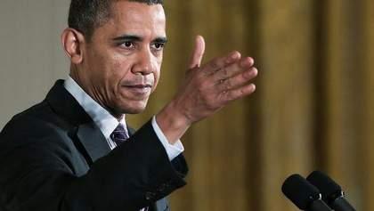 Положите конец бюджетному кризису сейчас же, - Обама Конгрессу