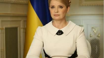 Тимошенко має право балотуватися у президенти, - ЦВК