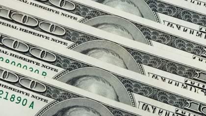 В США запустили в обращение новую купюру в 100 долларов