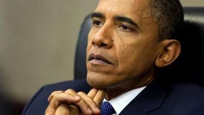 В США впервые за десять дней состоялись переговоры Обамы и республиканцев