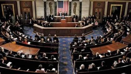 В Сенате продолжаются переговоры по бюджету
