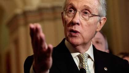 В США лидер демократов надеется на скорейшее достижение бюджетного компромисса