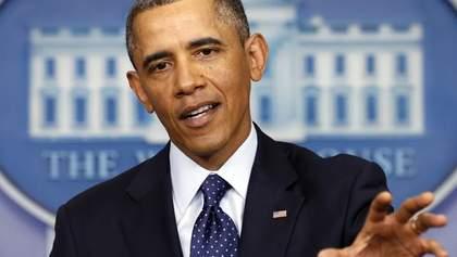 Обама надеется решить проблемы с бюджетом в ближайшие часы