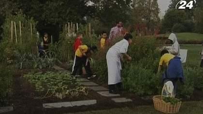 Из-за кризиса некому собирать урожай с огорода Обамы