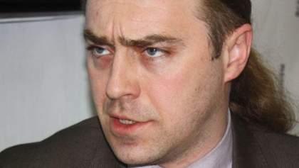 Свободовец предложил ввести визовый режим с Россией