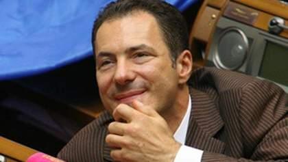 Рудьковский отозвал свой законопроект о лечении заключенных