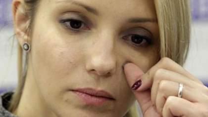 У Тимошенко-молодшої конфіскували вареничну