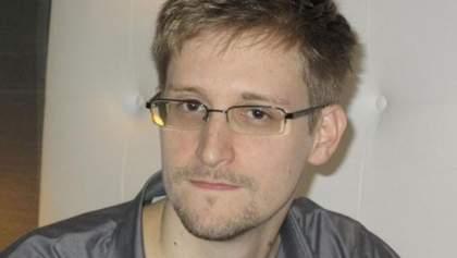Відзавтра Сноуден працюватиме на Росію