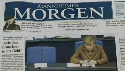 Сноуден готов свидетельствовать по делу о прослушивании Меркель