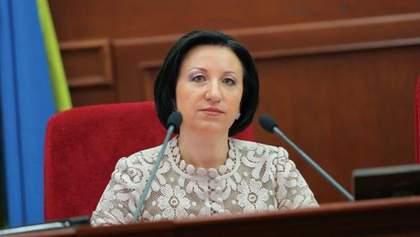 Наступна сесія Київради пройде 13 листопада