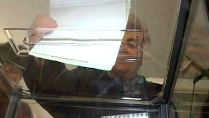 ЦВК зареєструвала 81 кандидата у нардепи у проблемних округах