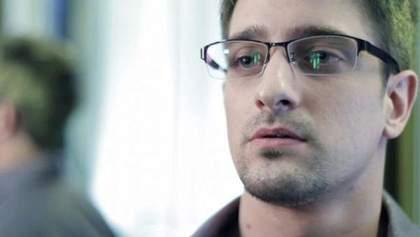 """Сноуден показав свій """"Маніфест правди"""""""
