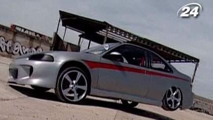 Тюнінг, що змінює характер авто: Ford Focus та Honda Civic Coupe