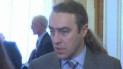 """Мирошниченко рассказал, что будет делать """"Свобода"""", когда коммунисты придут с флагами"""