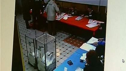 ЦВК знищить записи веб-камер з минулорічних виборів