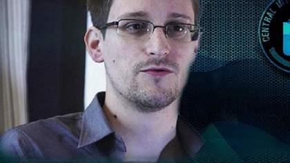 Австрія не проти надати притулок Сноудену