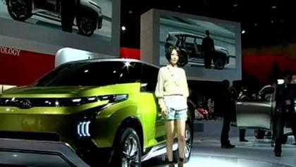 В Токіо пройде одне з найбільших азійських автошоу