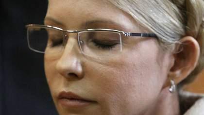 Если маму не освободят - она умрет, - Евгения Тимошенко