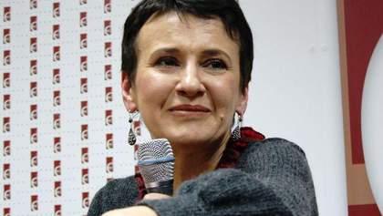 Что не удалось Коксу и Квасьневскому - под силу украинцам, - Забужко