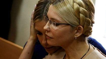 Євромайдан. Мама другий день п'є воду, — Женя Тимошенко
