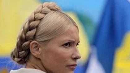 """Тимошенко розповіла, чому Янукович """"натиснув на гальма"""""""