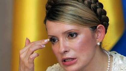 Головне - не розходитися з Майдану, потім буде пізно, - Тимошенко