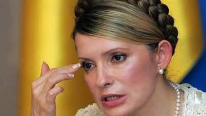 Главное - не расходиться с Майдана, потом будет поздно, - Тимошенко