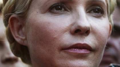 Тимошенко планируют похитить, - Кожемякин