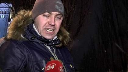 Горжусь, что я принимал участие в разрушении Ленина, - Игорь Мирошниченко