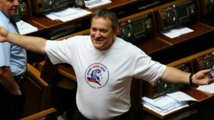 Колесниченко высаживают таксисты, когда узнают, - СМИ