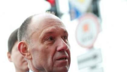 Голубченко попросив Герегу не проводити завтра засідання Київради