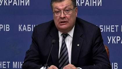 Стипендии выплатят за деньги российского кредита, - Грищенко