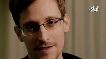 Сноуден призвал мир бороться за право на приватность