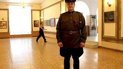 На Евромайдани начинают доминировать пещерный национализм и элементы нацизма, - Колесниченко