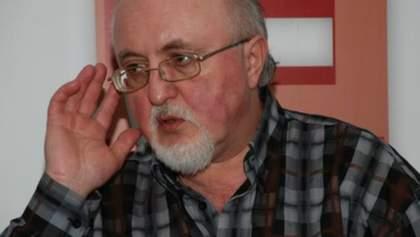 Колесниченко проиграл апелляционный суд писателю Винничуку