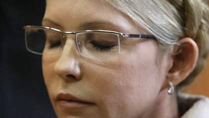 Тимошенко верит, что Майдан не пойдет домой с поражением, - дочь экс-премьера