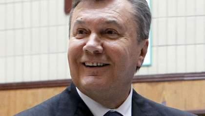 СМИ требуют у Януковича ветировать закон Колесникова и Олейника