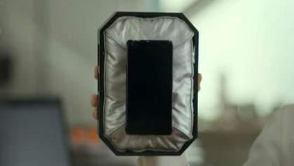 """Новинки техніки: планшетофони Sony, """"ейрбег"""" для смартфонів та квадрокоптер"""