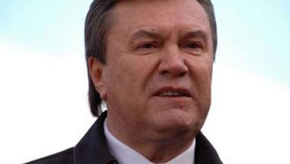 Розпочалася зустріч Януковича з опозиційними лідерами