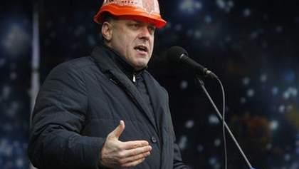 В Януковича немає бажання вирішити політичну кризу, — Тягнибок
