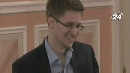 Сноудену продовжили термін перебування в Росії