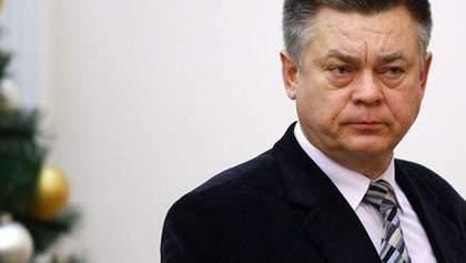 Збройні сили не втручатимуться в конфлікт у країні, — міністр Лебедєв