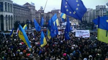 Майданівці вшанують пам'ять героїв Крут