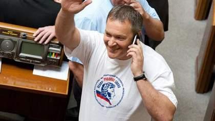 Колесниченко увидел выход - федеративная Украина
