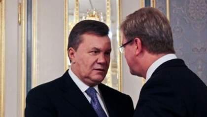 ЕС продолжает настаивать на освобождении Тимошенко, - Фюле