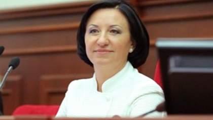 Київрада прийняла бюджет столиці на 2014 рік