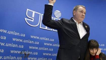 """Задержанные активисты - """"пушечное мясо"""" для оппозиции, — Колесниченко"""