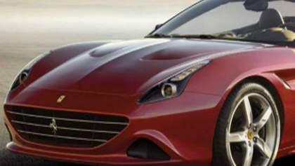 Новинки от Audi и Skoda, кабриолет Ferrari с турбомотором